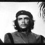 Guerrillero Heroico(古巴攝影師Alberto Korda1960年3月攝)