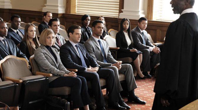 【文化有毒】那些劇集的律師們(二)