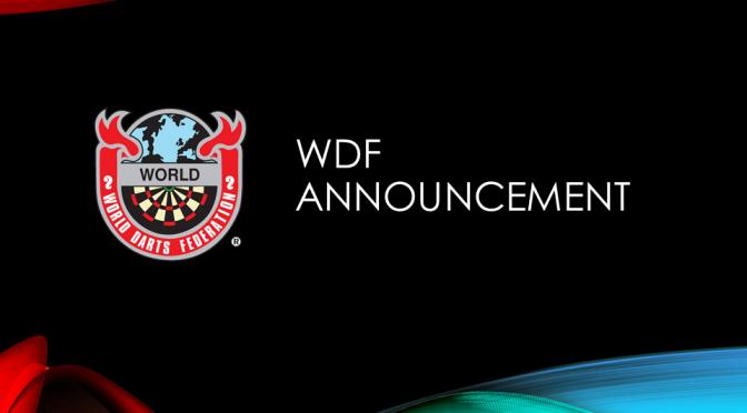 【牛馬風塵】WDF亞太盃因肺炎疫情停辦 香港飛鏢會排名賽隨即腰斬