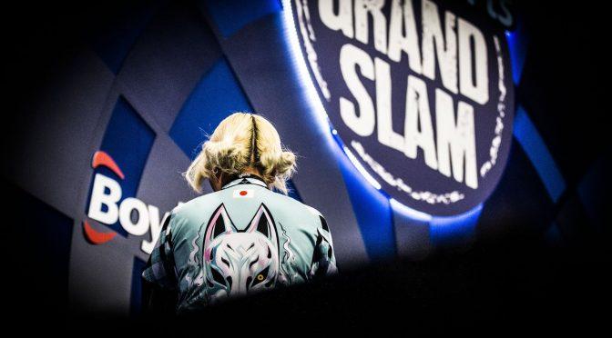 【戰報】PDC Grand Slam of Darts 開打 鈴木未來、Lisa Ashton再度參戰
